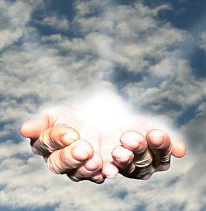 Spiritual Teachings from Aquarius - Spiritual Teacher Hafed