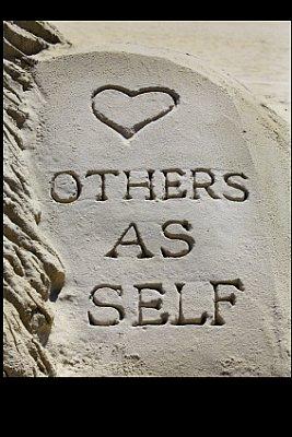 Spiritual Development Teaching - Love Your Neighbour