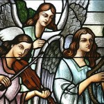 Spiritual Development Teaching - Christmas Message - Angels are still singing