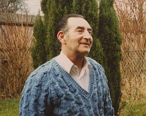 Medium Douglas Arnold delivered the spiritual teachings of Hafed